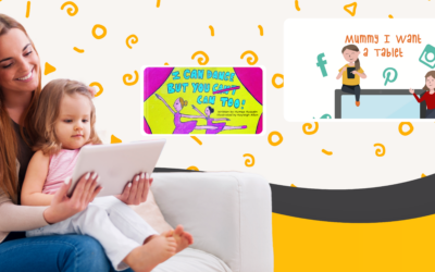 How to Create a Better Online Experience for Children