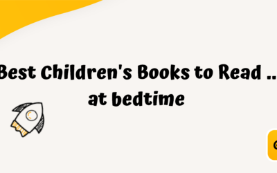 Best Children's Books to Read at Bedtime